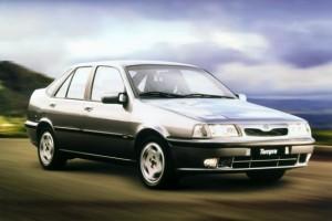 Tempra HLX 1999 um lindo modelo. Pena que chegou tarde...