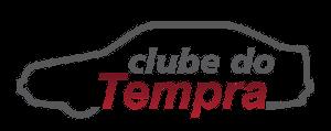 Clube do Tempra Logo